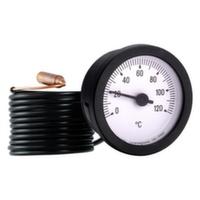 Термометр капилярный Cewal d52 0÷120°С L=1500 мм