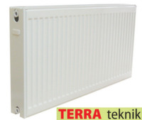 Радиатор стальной TERRA Teknik 22K 500x500
