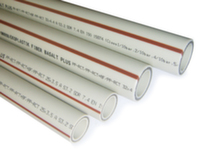 Труба полипропиленовая Ekoplastik Fiber Basalt Plus d110
