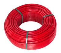Труба для теплого пола ASG Therm PE-RT d16 x 2,0 с кислородным барьером