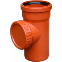 Ревизия канализационная ПВХ Valrom d160