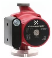 Циркуляционный насос Grundfos UPS 25-100 180 мм