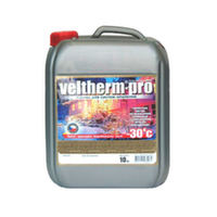 Антифриз для систем отопления Veltherm-pro-30 50 литров