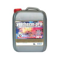 Антифриз для систем отопления Veltherm-pro-30 10 литров