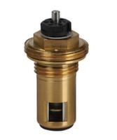 Встроенный термостатический вентиль ECA