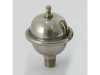 Гидроаккумулятор ZILMET INOX-Pro 0,16 вертикальный