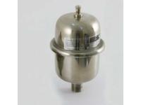 Гидроаккумулятор ZILMET INOX-Pro 0,5 вертикальный