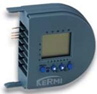 Модуль таймера Kermi xnet, 230В и 24В